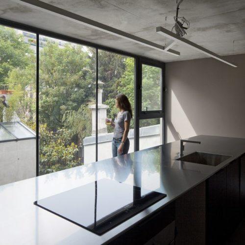 Maison Monténégro - Prix Archinovo