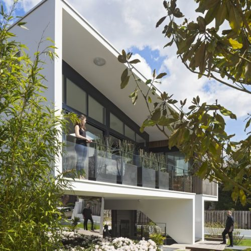 Maison S20 - Prix Archinovo